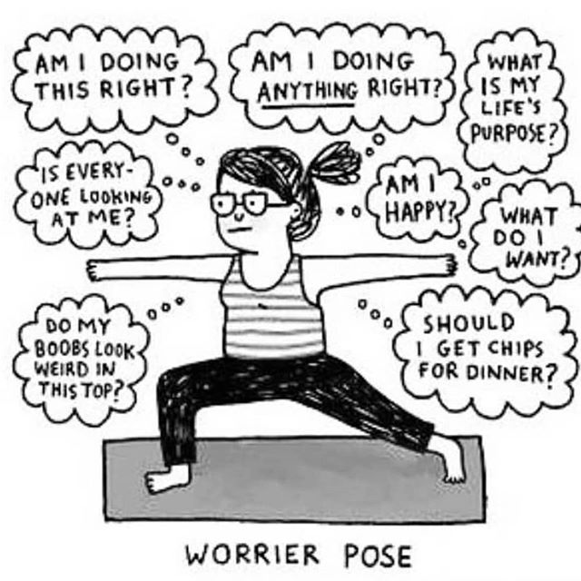 Image result for buti yoga images animated