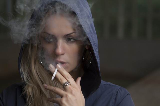 World-No tobacco day